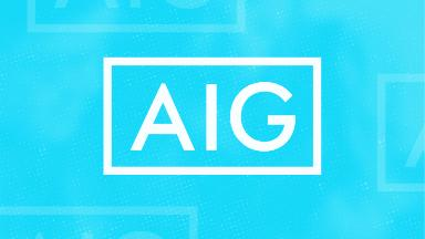 AIG, once on death's door, is doing deals again