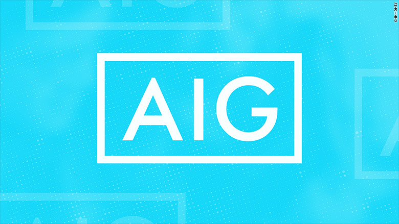 Aig Quote Prepossessing Aig Once On Death's Door Is Doing Deals Again  Jan22 2018