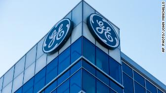 General Electric GE building