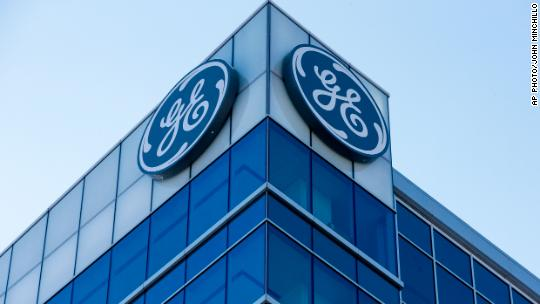 Why GE could be a smart investment for Warren Buffett