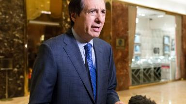 Howard Kurtz's new book on Trump White House offers scathing critique of the media