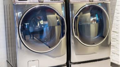 Washing machines are going to get more expensive