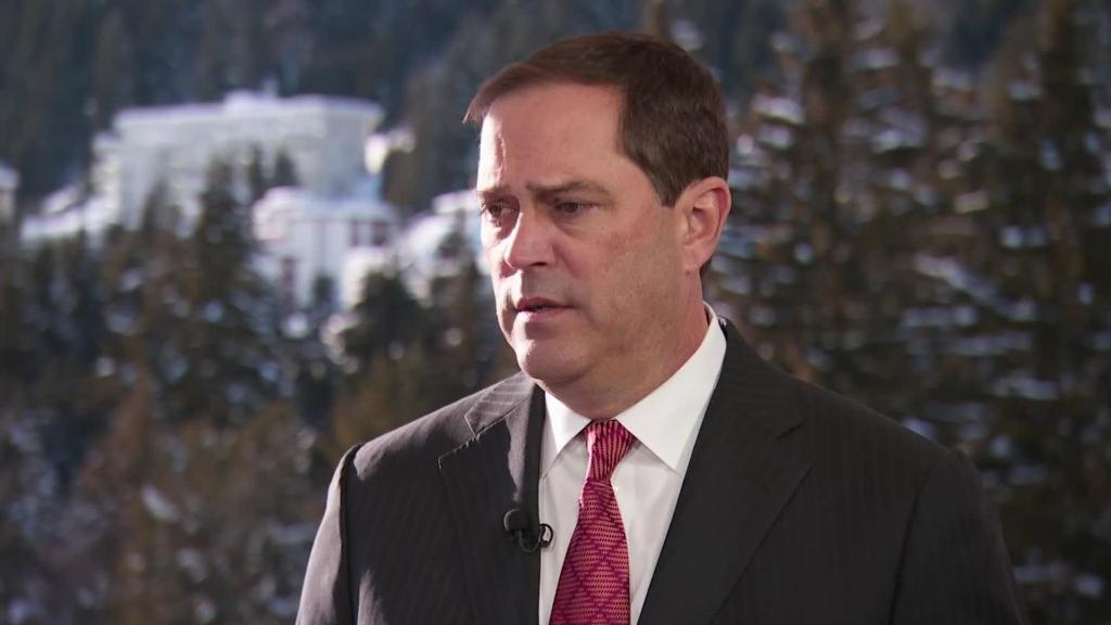 Cisco CEO: Tax reform will benefit the U.S. economy