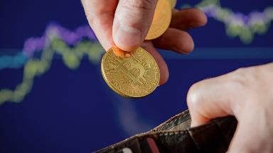 Iced tea company kills plan to buy bitcoin mining rigs
