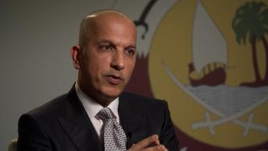 Qatar: Arab boycott is our opportunity to grow