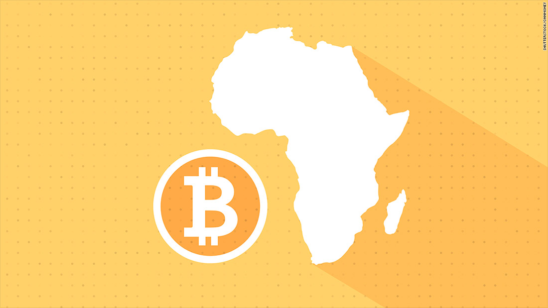 Africa's first bitcoin exchange targets 1 billion users