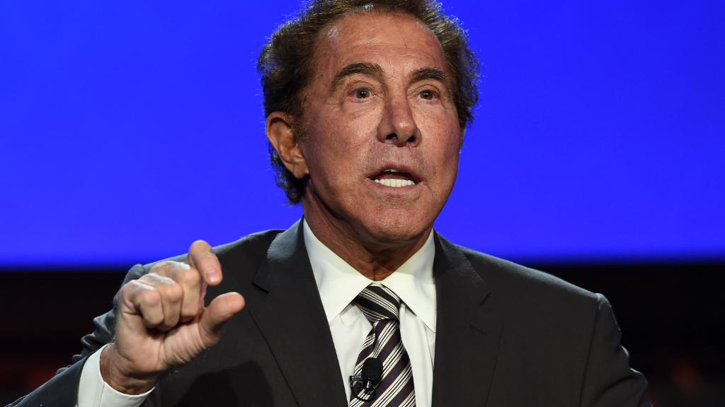 WSJ: Dozens recount sexual misconduct by Steve Wynn