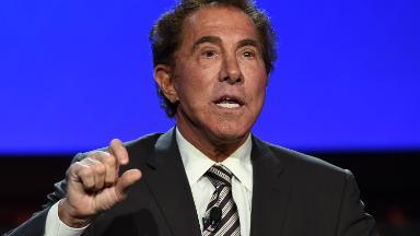 Steve Wynn is gone, but his company's board is still under scrutiny