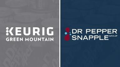 Beverage bonanza: Dr Pepper Snapple merging with Keurig Green Mountain
