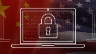 Why tech secrets, not steel, could cause the real clash between the U.S. and China