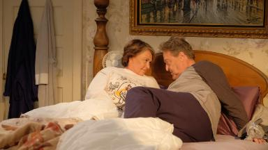 'Roseanne' generates big ratings -- and risk of old challenges -- for ABC