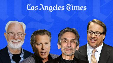 What went wrong at the Los Angeles Times?