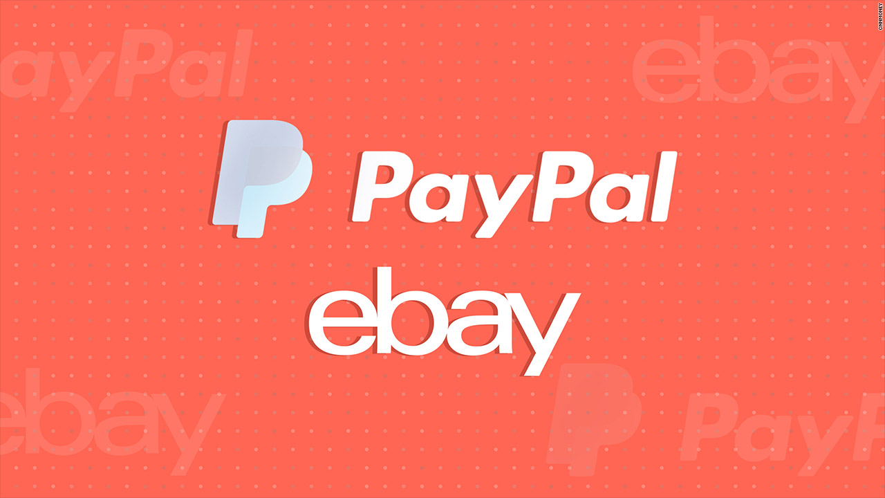 PayPal: We\'re not leaving eBay - Video - Tech - Business