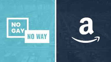 Amazon urged to pick LGBT-friendly cities for HQ2
