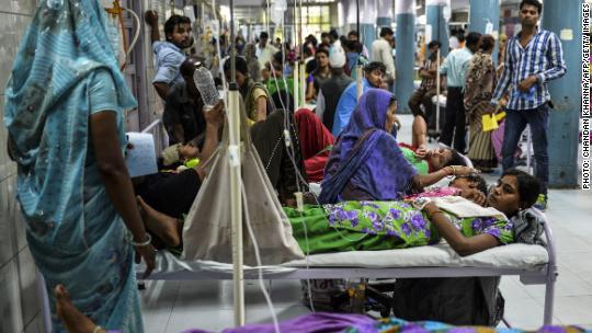 Modicare: Free hospital care for 500 million?