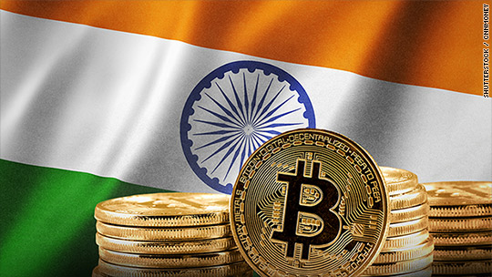 Canada wants to help India lead 'blockchain revolution'
