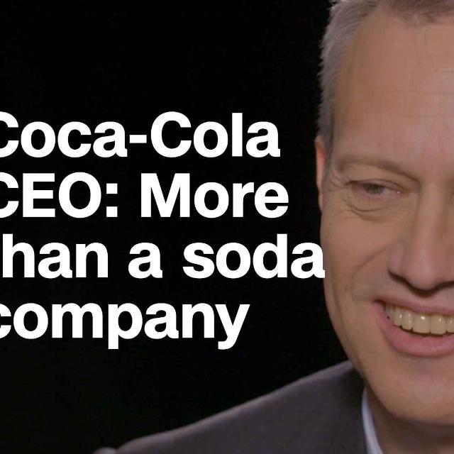 PG&E CEO: Why coal isn't the future