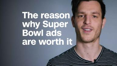 The reason why Super Bowl ads are worth it