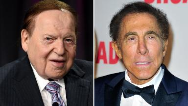 Vegas newspaper staffers reject claims that Wynn story was a hit piece