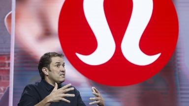 Lululemon's CEO resigns, company cites misconduct