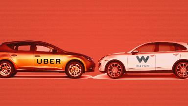 The tech at the center of the Waymo vs. Uber trade secrets case