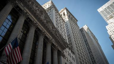 Stocks soar as trade war fears ease