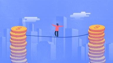What's the right balance between retiring early and saving enough?
