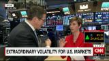 Maggie & Quest break down Wall Street's moves from NYSE floor