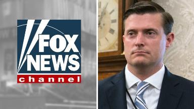 Rob Porter scandal: Everywhere but Fox News