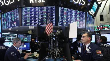 How high-speed trading causes market turmoil