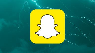 Snapchat redesigns its app again. Stock plunges