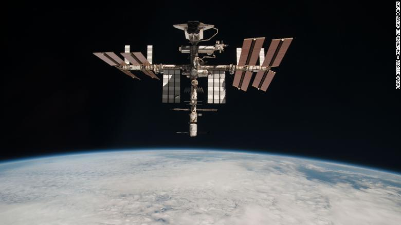 NASA budget proposal plans of NASA funding of ISS, seeks commercial transition