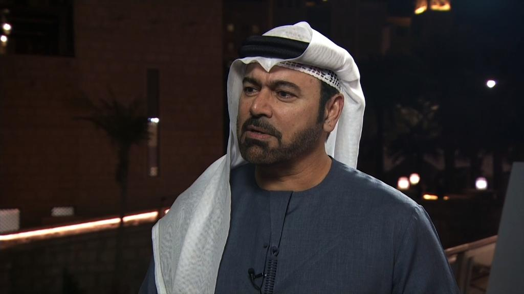 UAE bets big on artificial intelligence
