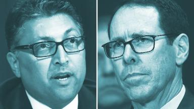 DOJ's AT&T lawsuit heats up as DOJ antitrust chief added to witness list
