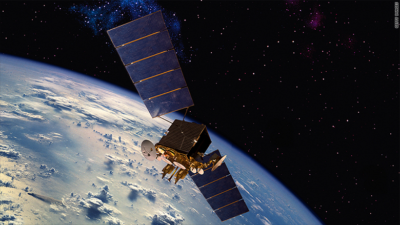 SpaceX Launches Demo Satellites For Its Highspeed Internet - Google satellite images