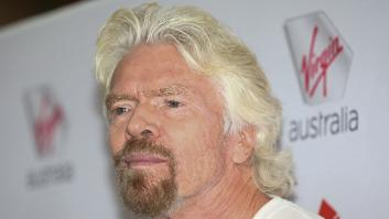 Richard Branson: Universal basic income is coming