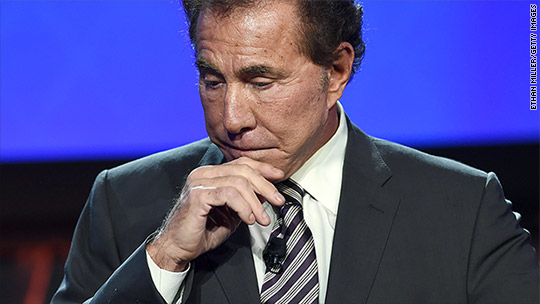 Steve Wynn can now sell his Wynn Resorts shares