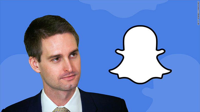 Snapchat responds to critics of redesigned app 39 we hear you 39 - Snapchat spiegel ...