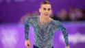 NBC hires Olympic figure skater Adam Rippon