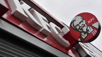 KFC apologizes for chicken shortage with a hilarious hidden message