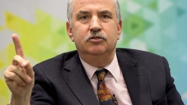 Why Thomas Friedman issued a 'code red' warning to America