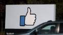 Investors sue Facebook following data harvesting scandal