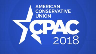 Drama erupts at CPAC after panel told to drop speaker who attacked Florida shooting survivor