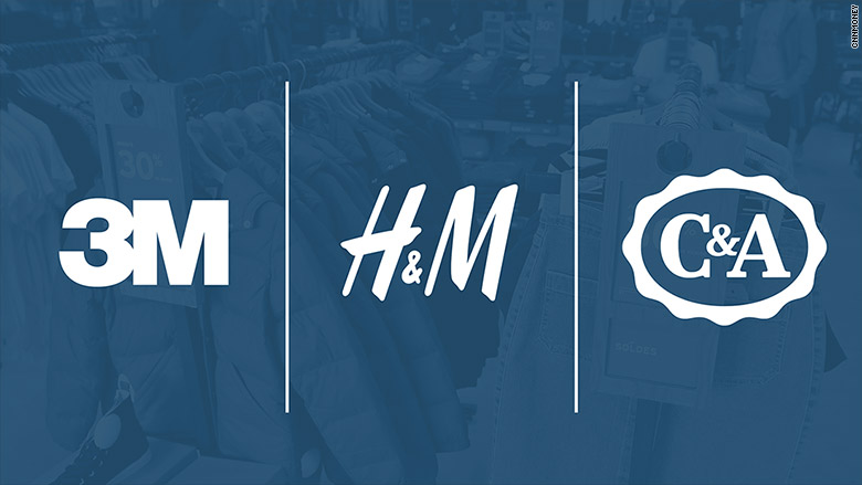3M and H&M probe claim they used Chinese prison labor