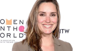 Margaret Brennan named host of CBS' 'Face the Nation'