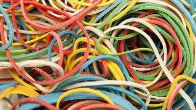 Are rubber bands putting American jobs at risk? Trump trade team is investigating