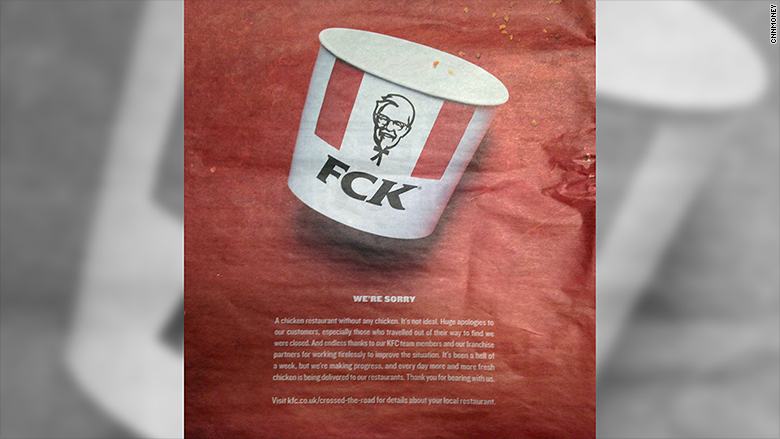kfc apology uk 1