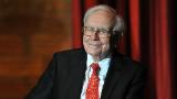 Warren Buffett: Berkshire got a $29 billion gift from new tax code