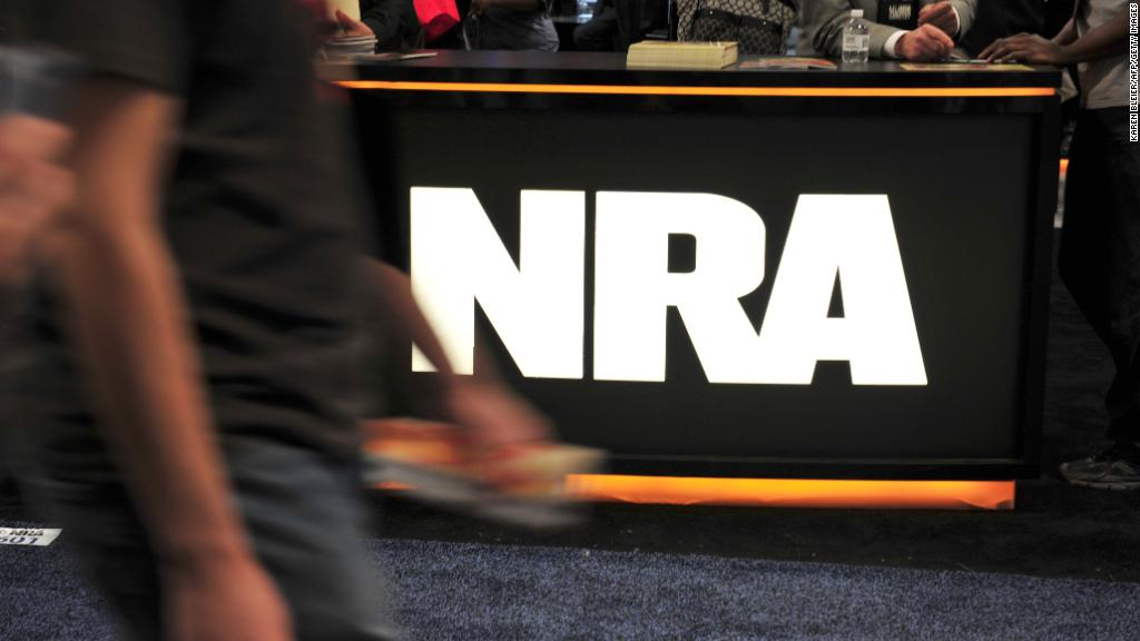 Why businesses are cutting ties with the NRA