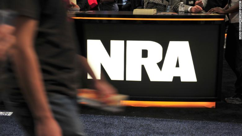 Here's a list of companies cutting ties with the NRA
